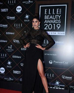 Photos: Elle Beauty Awards 2019