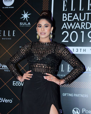 Photos: Elle Beauty Awards 2019