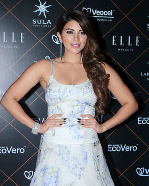 Shama Sikander - Photos: Elle Beauty Awards 2019