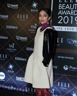 Shobita Dhulipala - Photos: Elle Beauty Awards 2019 | Picture 1689788