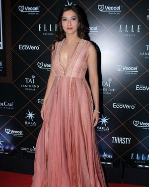 Gauhar Khan - Photos: Elle Beauty Awards 2019 | Picture 1689793