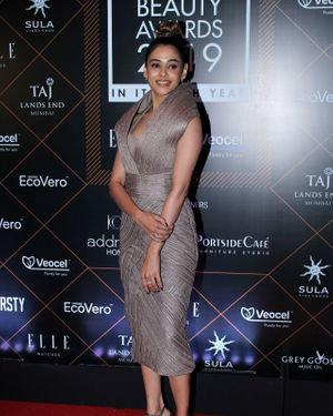Shalmali Kholgade - Photos: Elle Beauty Awards 2019