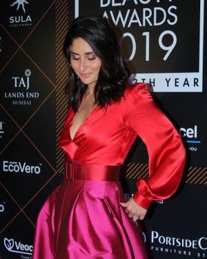 Kareena Kapoor - Photos: Elle Beauty Awards 2019 | Picture 1689777