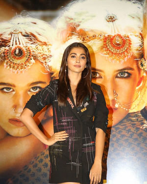 Pooja Hegde - Photos: Housefull 4 Press Conference At Hyderabad | Picture 1690006