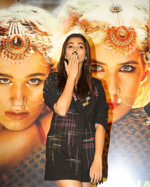Pooja Hegde - Photos: Housefull 4 Press Conference At Hyderabad | Picture 1690007
