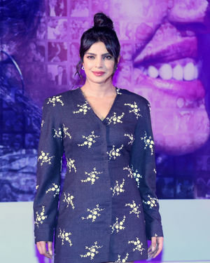 Priyanka Chopra - Photos: Promotion Of Film The Sky Is Pink