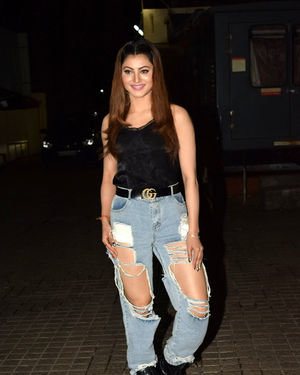 Urvashi Rautela - Photos: Screening Of The Sky Is Pink At PVR Juhu   Picture 1690836