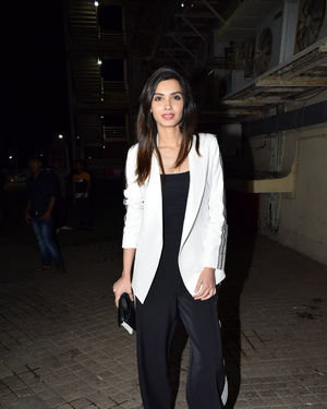Diana Penty - Photos: Screening Of The Sky Is Pink At PVR Juhu
