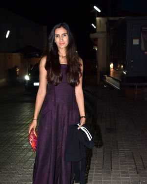 Pragya Yadav - Photos: Screening Of The Sky Is Pink At PVR Juhu | Picture 1690777