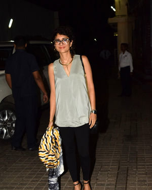 Kiran Rao - Photos: Screening Of The Sky Is Pink At PVR Juhu | Picture 1690849