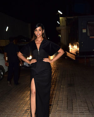 Anupriya Goenka - Photos: Screening Of The Sky Is Pink At PVR Juhu | Picture 1690817