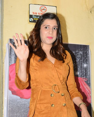 Mannara Chopra - Photos: Screening Of The Sky Is Pink At PVR Juhu | Picture 1690763