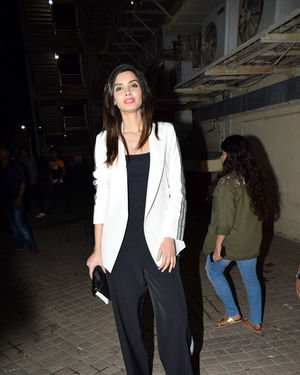 Diana Penty - Photos: Screening Of The Sky Is Pink At PVR Juhu | Picture 1690859