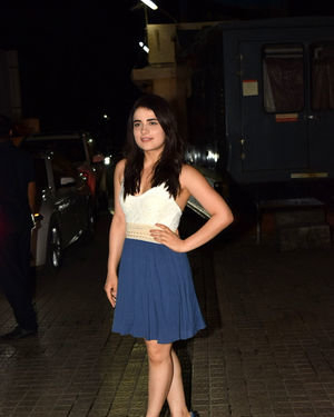 Radhika Madan - Photos: Screening Of The Sky Is Pink At PVR Juhu | Picture 1690843
