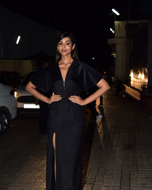 Anupriya Goenka - Photos: Screening Of The Sky Is Pink At PVR Juhu | Picture 1690819