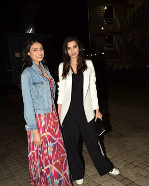 Photos: Screening Of The Sky Is Pink At PVR Juhu | Picture 1690856