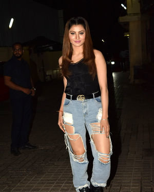 Urvashi Rautela - Photos: Screening Of The Sky Is Pink At PVR Juhu | Picture 1690833