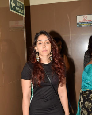 Ira Khan - Photos: Screening Of The Sky Is Pink At PVR Juhu