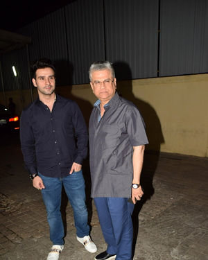 Photos: Screening Of The Sky Is Pink At PVR Juhu | Picture 1690862
