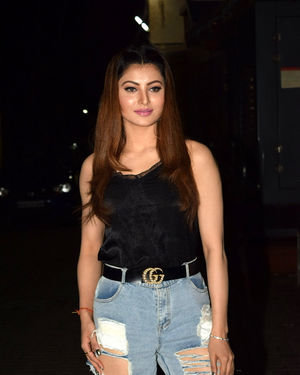 Urvashi Rautela - Photos: Screening Of The Sky Is Pink At PVR Juhu | Picture 1690835