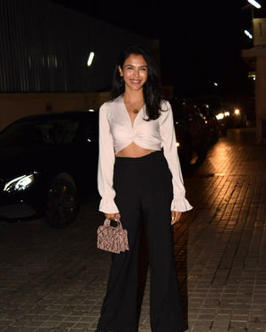 Shriya Pilgaonkar - Photos: Screening Of The Sky Is Pink At PVR Juhu | Picture 1690785