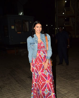 Athiya Shetty - Photos: Screening Of The Sky Is Pink At PVR Juhu | Picture 1690857