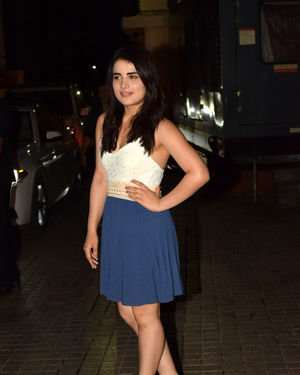 Radhika Madan - Photos: Screening Of The Sky Is Pink At PVR Juhu | Picture 1690844