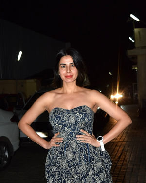 Kirti Kulhari - Photos: Screening Of The Sky Is Pink At PVR Juhu | Picture 1690816
