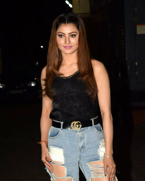 Urvashi Rautela - Photos: Screening Of The Sky Is Pink At PVR Juhu | Picture 1690837