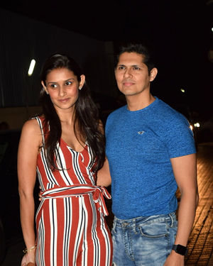 Photos: Screening Of The Sky Is Pink At PVR Juhu