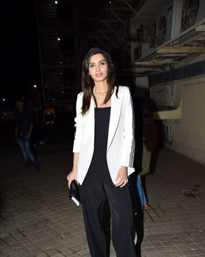 Diana Penty - Photos: Screening Of The Sky Is Pink At PVR Juhu | Picture 1690860