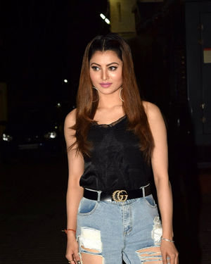 Urvashi Rautela - Photos: Screening Of The Sky Is Pink At PVR Juhu | Picture 1690834