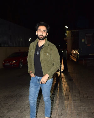 Photos: Screening Of The Sky Is Pink At PVR Juhu | Picture 1690846