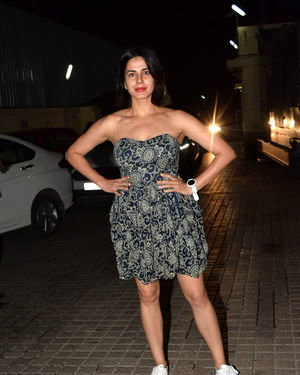 Kirti Kulhari - Photos: Screening Of The Sky Is Pink At PVR Juhu | Picture 1690814