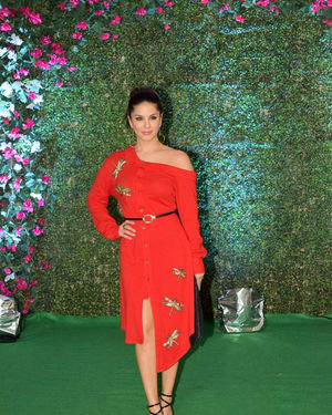 Sunny Leone - Photos: Celebs At Ekta Kapoor Party At Juhu