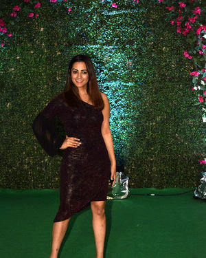 Anita Hassanandani - Photos: Celebs At Ekta Kapoor Party At Juhu