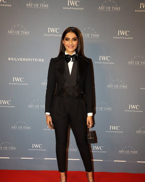 Photos: Sonam Kapoor At The Launch Of IWC Schaffhausen Watches | Picture 1691030