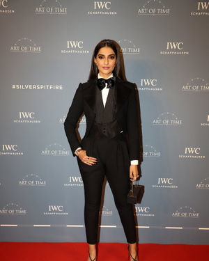 Photos: Sonam Kapoor At The Launch Of IWC Schaffhausen Watches | Picture 1691028