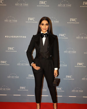 Photos: Sonam Kapoor At The Launch Of IWC Schaffhausen Watches | Picture 1691027