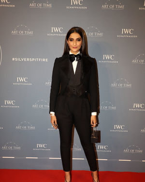 Photos: Sonam Kapoor At The Launch Of IWC Schaffhausen Watches | Picture 1691026