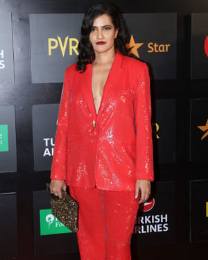 Sona Mohapatra - Photos: Celebs At Opening Ceremony Of Mami Film Festival 2019