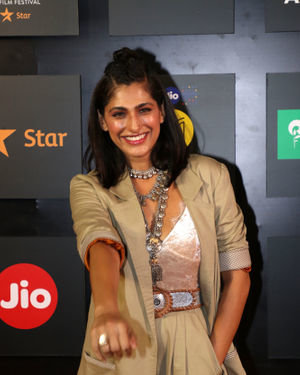 Kubbra Sait - Photos: Celebs At Opening Ceremony Of Mami Film Festival 2019
