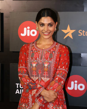 Saiyami Kher - Photos: Celebs At Opening Ceremony Of Mami Film Festival 2019