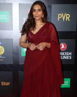 Zoya Hussain - Photos: Celebs At Opening Ceremony Of Mami Film Festival 2019