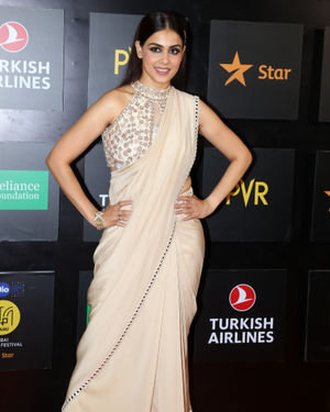 Genelia D Souza - Photos: Celebs At Opening Ceremony Of Mami Film Festival 2019
