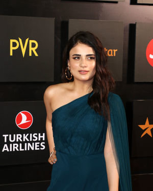 Radhika Madan - Photos: Celebs At Opening Ceremony Of Mami Film Festival 2019