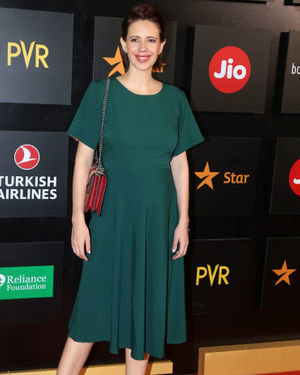Kalki Koechlin - Photos: Celebs At Opening Ceremony Of Mami Film Festival 2019