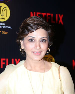 Sonali Bendre - Photos: Women In Films Celebrations By Netflix At Mami Film Festival 2019