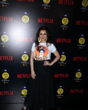 Tisca Chopra - Photos: Women In Films Celebrations By Netflix At Mami Film Festival 2019