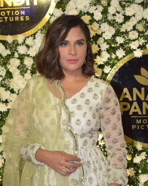 Richa Chadda - Photos: Celebs At Anand Pandit's Diwali Party